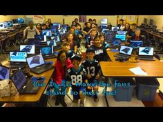 WATCH: This Panthers Super Bowl Hype Video From Polo Ridge Elementary Might Be The Best One Yet