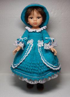 """Одежда: для кукол Паола Рейна, комплект """"Морской бриз"""". / Одежда для кукол / Шопик. Продать купить куклу / Бэйбики. Куклы фото. Одежда для кукол"""
