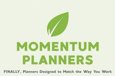 The Momentum Planners Bundle is our premium planner package for creatives, entrepreneurs, and change-makers.