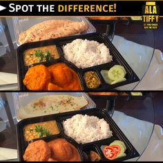 Let's see how many differences can you spot? Tell us in the comments below. Today Alatiffy is testing your observation skills. Hurry let the came begin!