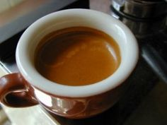 Espresso   CoffeeChapters - Know About Coffee, Information, Guide, News and Blog