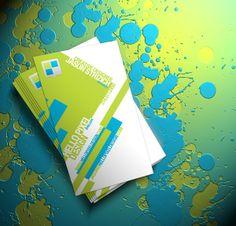 creative business cards #bizcard #creative #businesscard #graphicdesign #design