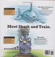 Amazon.com: Shark vs. Train