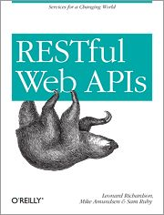 RESTful Web APIs - O'Reilly Media
