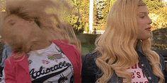 White Chicks hair fail