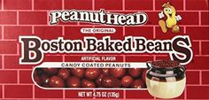 Ferrara Pan Boston Baked Beans Original Candy Coated Peanuts by Boston Baked Beans -- Awesome products selected by Anna Churchill