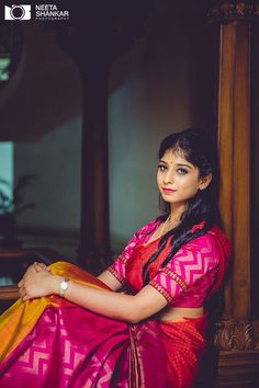 (19) Bhavana, Bangalore 2016 - Neeta Shankar Photography