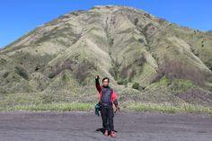 Kawah Bromo ~ Probolinggo, Jawa Timur