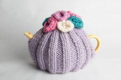 Tempting Tea Cosies