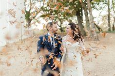 Christine Meintjes South African Weddings, Most Popular, Bring It On, Autumn, Seasons, Couple Photos, Wedding Dresses, Photography, Instagram