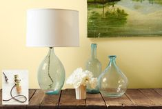 5 DIY Lamp Ideas to Light Up Your Home