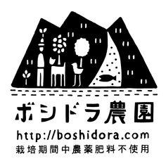 ボシドラ農園 - 九州のへそ、熊本県甲佐町の山奥で、農薬にも肥料にも頼らない自然栽培の農作物を育てています。