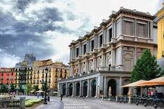 Image result for plaza oriental madrid images