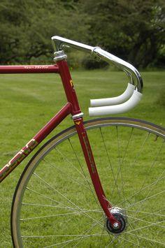 Nagasawa Keirin Bicycle