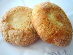 A partir de las galleticas dulces se preparan muchos tipos de recetas. Hoy les enseñare como se hace una receta basica de Galleticas.