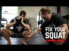 Fix Your Squat: Part 2 - Hip Mobility for Squatting w/ Dr. Aaron Horschig of Squat University - Barbell Shrugged