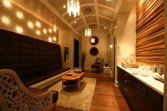 ADELAIDE contemporary living room