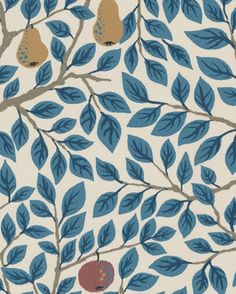 William Morris Wallpaper, Morris Wallpapers, Book Projects, Pretty Patterns, Surface Pattern Design, Textile Patterns, Poster Prints, Arts And Crafts, Design Inspiration