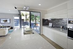 Macquarie Designer Homes Shining Armor