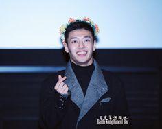 Kang Ha Neul. Lotte Cinema Sindorim 19.02.2017
