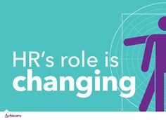 The #HR role is changing... #slideshare