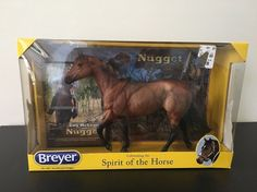 Breyer Horses 1485 Guy McLean's Nugget Traditional Model Horse w/ DVD NEW in Collectibles, Animals, Horses: Model Horses Breyer Horses, Traditional, Baseball Cards, Guys, Model, Ebay, Animals, Animales, Animaux