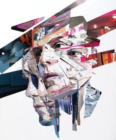 Patrick Bremer - Brighton, UK artist