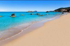 Agua Blanca playa