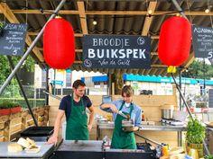 Broodje buikspek | Bladel Totaal 2017  Etenswaar catering