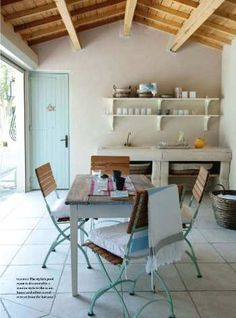 Décor de Provence: All Things Bright And Pretty...