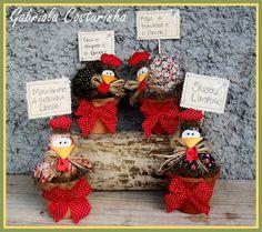 ♥♥ Mini galinhas ♥♥ | Flickr – Compartilhamento de fotos!