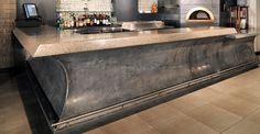 Concrete bar by Cody Carpenter   CHENG Concrete Exchange