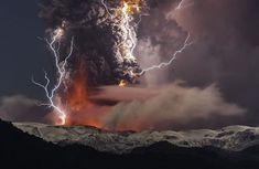 Les Panaches volcaniques foudroyants de Francisco Negroni (9)