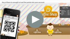 Wideo - Make animated online videos freeThis is yet another example of a great FREE online technology tool that students could use to communicate and present information.