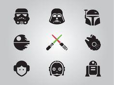 Star Wars Designs: \