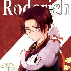 ;My name is Roderich Edelstein,its a pleasure to meet you.""