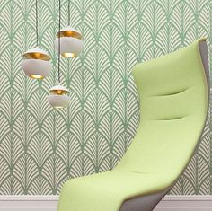 Image result for stencils for wall