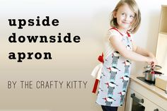 Here are more than 30 free apron patterns to whet your appetite: plain or fancy; ruffled or pleated; half, full, and chef's aprons, and apro...