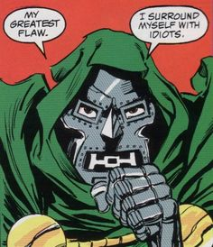 Doom's biggest problems.... http://fundingthekryptonite.blogspot.com