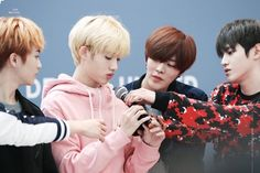 NCT127 @ Fansign 100316