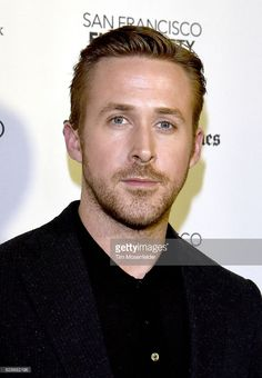 Ryan Gosling attends the SF Film Society presents SF Honors: 'La La Land' at the Castro Theatre on December 8, 2016 in San Francisco, California.