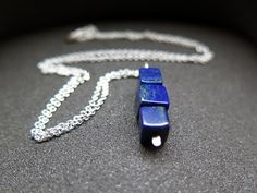 Hey, I found this really awesome Etsy listing at https://www.etsy.com/listing/270200534/lapis-necklace-lapis-lazuli-pendant-blue