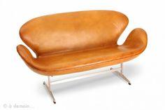 Swan Sofa by Arne Jacobsen for Fritz Hansen, 1960 http://www.design-only.com/fr/canapes/10001136-swan-sofa-par-arne-jacobsen-pour-f-hansen-1960-1037.html