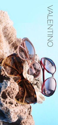 Valentino Shades ...♥✤ | Keep the Glamour | BeStayBeautiful