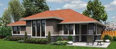Onduvilla Roofing System | Spanish and Terra Cotta Tile Roof Alternative | Mediterranean Roof | OFIC North America