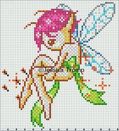 70 Free cross stitch designs elves fantasy stitchingcharts borduren gratis borduurpatronen elfjes fantasie kruissteekpatronen