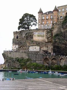 #Photography, #Italy, #travel  The road from Maiori to Amalfi - Costiera Amalfitana    The whole 'Costiera Amalfitana' stretches for 70 km between Sorrento and Salerno. The best thing to do is just to take little parts of it and walk from town to town. Have some sea food, drink some wine, and.... walk back :)