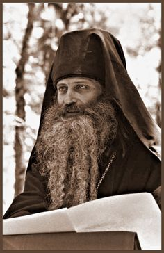 Salvation of Christians Outside the Orthodox Church · Fear And Trembling, Grey Beards, Orthodox Christianity, Orthodox Icons, Roman Catholic, Christian Life, Priest, We The People, Saints