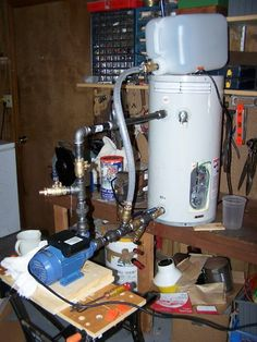 Appleseed biodiesel processor hvac mechanical pinterest bio diesel solutioingenieria Images
