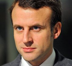 Emmanuel Macron. This pathetic person obviously didn't learn maths at school. 3 minus 2 = 1 dummy! The UK spends more in the EU than what you spend with us silly boy. Let's just ban ALL TRADE with you and then you will fail even sooner than you're going to anyway. And as for building the Airbus Aircraft with you, that was a big mistake. We're going to do a deal with Boeing in Canada and US, so you can go and whistle! Remember Vichy? Descendant? jp.